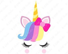 Unicorn SVG, Unicorn head Svg, Unicorn Clip Art, Unicorn Face SVG, Cute Unicorn SVG, Cricut, Silhouette Cut File Chevrons Unicorn Eyes, Unicorn Head, Cute Unicorn, Unicorn Shirt, Unicorn Images, Unicorn Pictures, Christmas Unicorn, Christmas Svg, Disney Fantasy