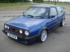 GolfGTIforum.co.uk - An independent forum for Volkswagen Golf GTI enthusiasts.