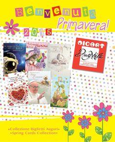Primavera 2015 by Micart via slideshare