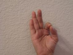 GYAN MUDRA    This is also known as the wisdom pose which stimulates creativity and enthusiasm and improves memory.