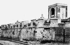 La Sqala à Casablanca Construction, Marrakech, Morocco, Louvre, Images, Black And White, Fes, Photos, City