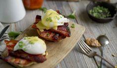 8 Power-Breakfast Spots in DC | breakfast - Zagat