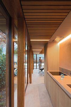 Tiny Office Pavilion Vught,© Jeroen Musch