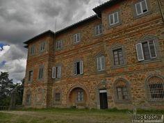 Château Amaro » Urbex Session : An Abandoned World