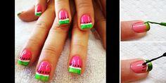 pant pattern corrections   Nail Polish Tutorial Watermelon Shape   New Fashion