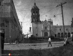 Fotos de Durango, Durango, México: templo de san francisco