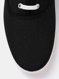 22191fa153c Buy Kook N Keech Women Black Solid Sneakers - Casual Shoes for Women