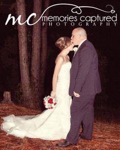 Wedding Photography at Memories Captured Photography Lyons, Georgia #memoriescapturedphotography