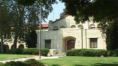 Sierra Madre Elementary School Sierra Madre, California