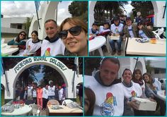 El fin de semana largo estuvo presente en la Expo Dolores 2015 donde lo recaudado en concepto de entradas fue a beneficio de Casa del Niño y Red Solidaria Dolores. ¡Gracias a todos los que colaboraron!