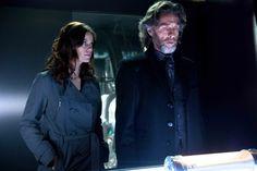 """Smallville """"Scion"""" S10EP16"""