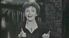 Edith Piaf - Padam Padam - YouTube