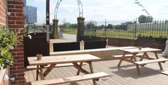 5 Secret Sun Spots in Leeds You Might Not Know About Secret Sun, Picnic Table, Outdoor Furniture, Outdoor Decor, Lazy Sunday, Home Decor, Image, Decoration Home