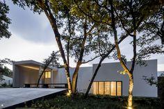 Casa VA,© César Béjar