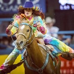 Round 1 Barrel Racing Winner Babyflo and Fallon Taylor Time: Woman Riding Horse, Inspirational Horse Quotes, Fallon Taylor, Rodeo Life, Bull Riders, Barrel Horse, Western Pleasure, Barrel Racing, My Horse