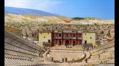teatro griego clasico - YouTube Paris Skyline, Greek, Louvre, World, Building, Travel, Youtube, Greek Tragedy, Greek Art