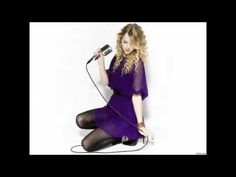 The Favorite Color Is Purple Taylor Swift Taylor Swift Hot, Celebrities Exposed, Taylor Swift Wallpaper, Carly Rae Jepsen, Radio Personality, Country Women, Amazing Songs, Taylor Swift Pictures, Celebrity Wallpapers