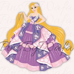 Disney Movie Characters, Disney Movies, Fictional Characters, Happy Aniversary, Frozen Art, Princesas Disney, Rapunzel, Tangled, Animals And Pets