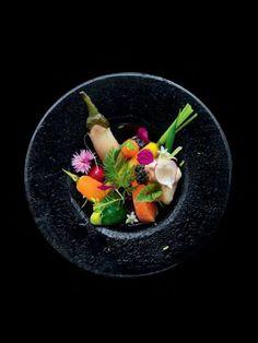 Pot au feu de légumes (Kei)