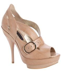 this nude color is sooo in!