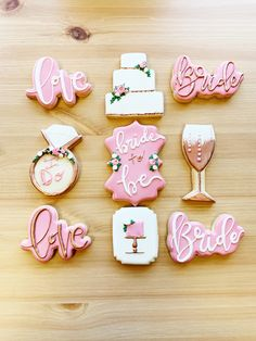 Excited to share this item from my shop: Rose Gold Bridal Shower Cookies, Bridal Shower Cookie Favors, Engagement Party Cookies, Decorated Sugar Custom Cookies Bridal Shower Desserts, Bridal Shower Cakes, Bridal Shower Party, Bridal Shower Decorations, Wedding Shower Foods, Bridal Shower Treats, Engagement Party Cookies, Wedding Cookies, Wedding Cake