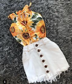 Teen Fashion Outfits, Outfits For Teens, New Outfits, Dress Outfits, Womens Fashion, Dresses, Cute Casual Outfits, Cute Summer Outfits, Spring Outfits