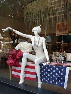 Car Rental Ann Arbor Jewelry Store Window Display Ideas Summer themed store displays on ...