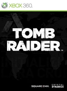 In the brand new Tomb Raider (RP), we see the origins of Lara Croft: A survivor is born. #Xbox