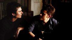 Image de ian somerhalder, Vampire Diaries, and the vampire diaries