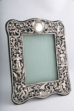 ae9b5504ff1 Sterling Silver Picture Frame