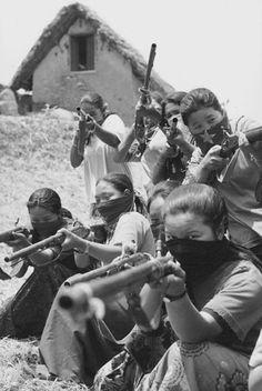 Adelitas - when the women have the guns