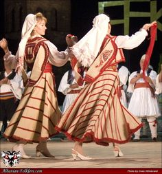 Traditional Albanian Clothing - SkyscraperCity