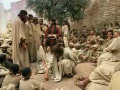 Jesús, el maestro de Nazaret: Primera Parte - YouTube