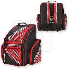 Warrior Vandal Backpack Hockey Bag( I WANT THIS SO BAD!) Hockey Gear, Gym Bag, Random Stuff, Backpacks, Bags, Random Things, Handbags, Backpack, Backpacker