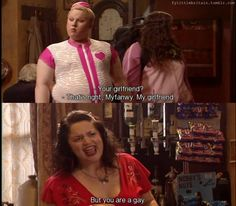 Little Britain is our favourite all-time sketch! Full of inappropriateness, offensive jokes, whacks. Little Britain, Your Girlfriends, Films, Gay, British, Jokes, Funny, Movies, Husky Jokes