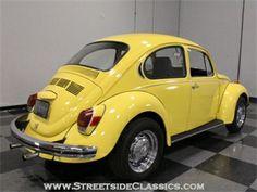 1972VolkswagenSuper Beetle1600 cc
