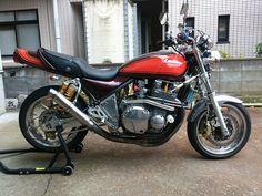 Custom ZR1100 (Zephyr)
