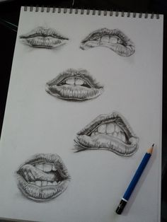 Lips, drawing and art picture drawings art - lip drawing and art picture .Lips, drawing and art picture drawings art - lip drawing and art picture . lips, drawing and art picture drawings art - Cool Art Drawings, Pencil Art Drawings, Realistic Drawings, Art Drawings Sketches, Drawings Of Lips, Drawing Lips, Art Tutorials, Drawing Tutorials, Drawing Ideas