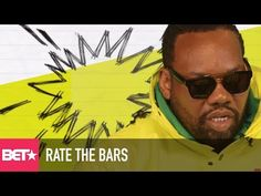 Rate The Bars: Raekwon Goes In On These Vince Staples Bars - YouTube