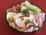 Domácí ruské vejce recept Potato Salad, Mashed Potatoes, Cabbage, Food And Drink, Appetizers, Menu, Soup, Cooking Recipes, Pudding