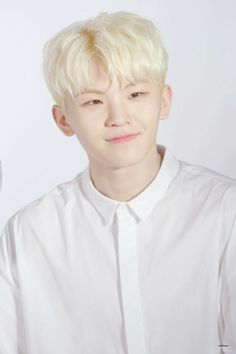 #Seventeen#Woozi李知勳