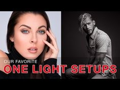 Our Favorite ONE LIGHT SETUPS! - TGIK Ep 24 - YouTube