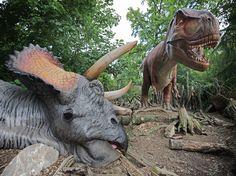 DinoZOOre Thoiry 1