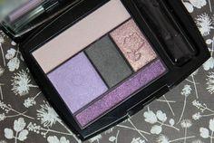 Lancôme Color Design 5 Shadow & Liner Palette #306 Lavender Grace