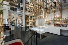 Mark'Style Tokyo | Concept Store Japonais | Crédit photo: François Guillemin