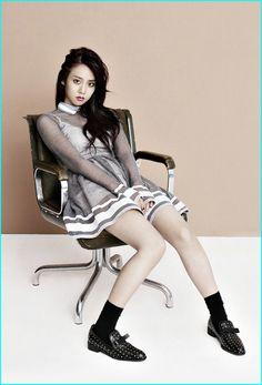 ❤ Seungyeon #bias