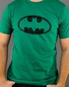 Black Friday Weekend Sale - Batman T-Shirt just $9.99!