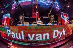 Paul van Dyk no Festival Nature One, Alemanha