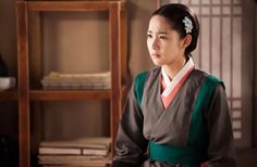 Yoo Mi Na   Time Slip Dr Jin