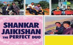 Mukesh And Shankar Jaikishan Created Magic.